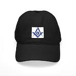 Modern Blue Lodge S&C Black Cap