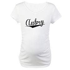 Aubry, Retro, Shirt
