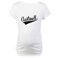 Austwell, Retro, Shirt