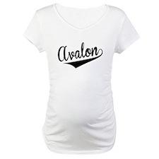 Avalon, Retro, Shirt