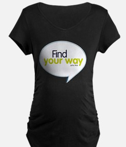 Find Your T-Shirt