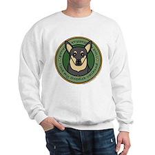 Love My Vallhund Sweatshirt