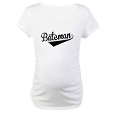 Bateman, Retro, Shirt