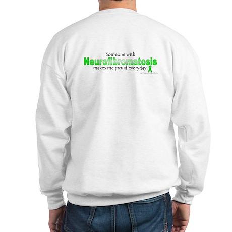 NFM Pride (backprint) Sweatshirt