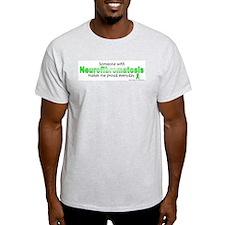 Neurofibromatosis Pride T-Shirt