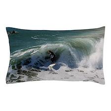 Surfer Pillow Case Large