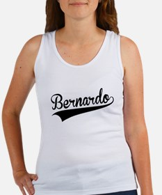 Bernardo, Retro, Tank Top