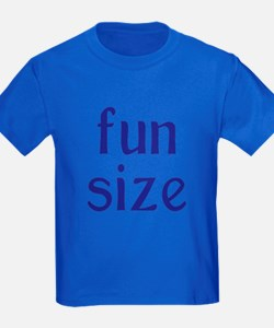 Fun Size 002d T-Shirt