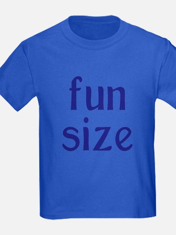 Fun Size 002d T-Shirt