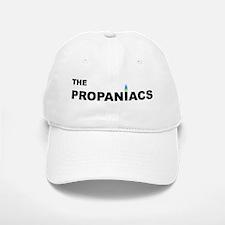 The Propaniacs Baseball Baseball Cap