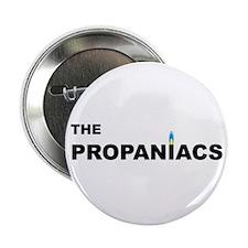 The Propaniacs Button