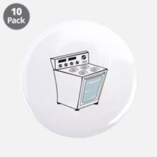 """Stove 3.5"""" Button (10 pack)"""