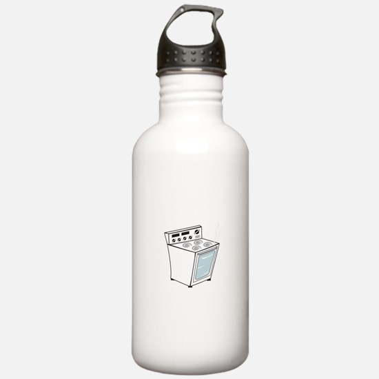 Stove Water Bottle