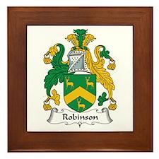 Robinson Framed Tile