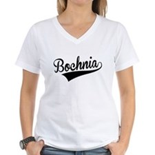 Bochnia, Retro, T-Shirt