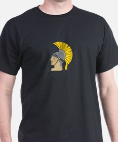 Soldier Head T-Shirt