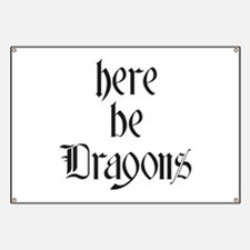 Here Be Dragons 001a Banner