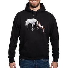 Horses Love Forever Hoodie