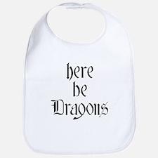 Here Be Dragons 001a Bib