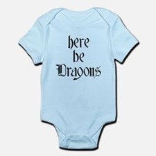 Here Be Dragons 001a Body Suit