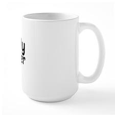 I Heart My Lawyer Mug