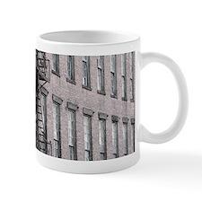 Cityscape Mug