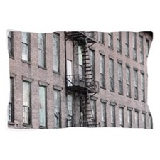 Cityscape Pillow Case