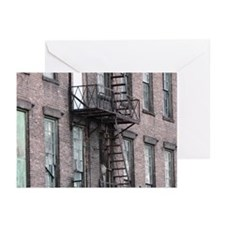 Cityscape Greeting Cards (Pk of 10)