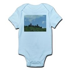 Castle in Germany Body Suit