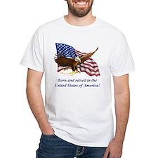ausbornandraised T-Shirt