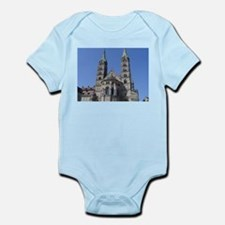 Catherdral at Bamberg Germany Body Suit