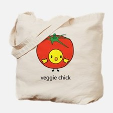 Tomato - VC Tote Bag