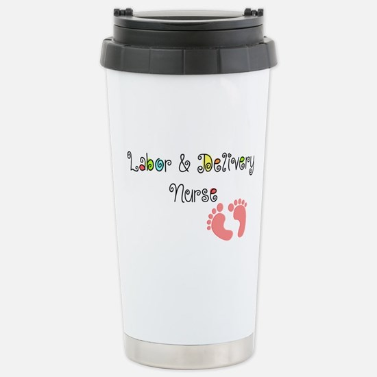 LD nurse 1 Travel Mug