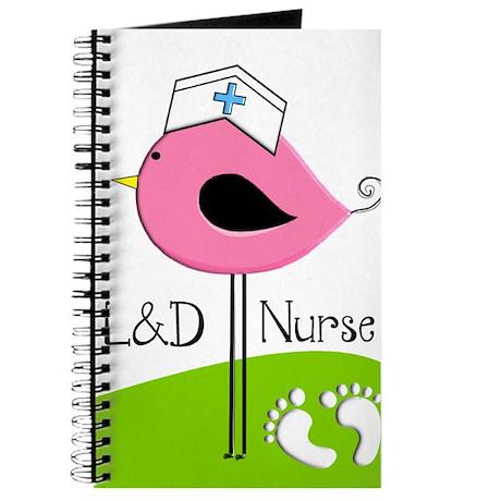 L D Nurse Notebooks | L D Nurse Journals | Spiral Notebooks ...