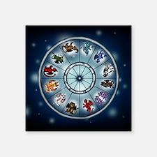 Dragon Zodiac Sticker