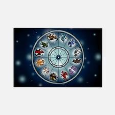 Dragon Zodiac Magnets