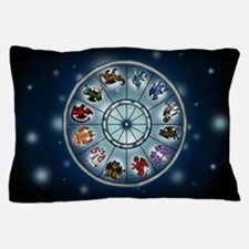 Dragon Zodiac Pillow Case