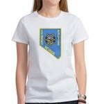 Sparks Police Women's T-Shirt