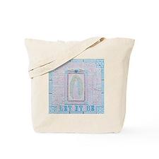 Let it be Tote Bag