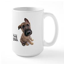German Shepherd Dog Mugs