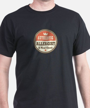 Authentic Allergist T-Shirt