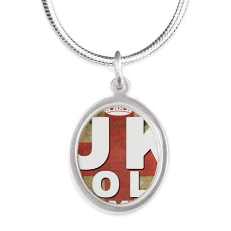 UK Role Players Necklaces