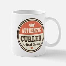 Authentic curler Mug