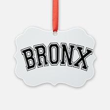 BRONX, NYC Ornament