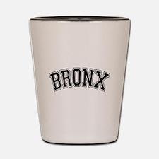 BRONX, NYC Shot Glass