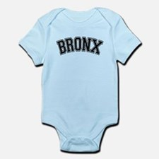 BRONX, NYC Infant Bodysuit
