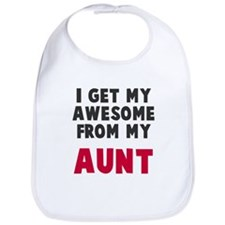 Awesome from aunt Bib