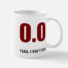 0.0 I don't run Mug