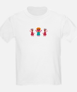 Mahna Kids Tee T-Shirt