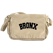 BRONX Messenger Bag